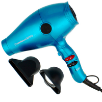 Diva Professional Styling Dryers Dynamica Sky Blue