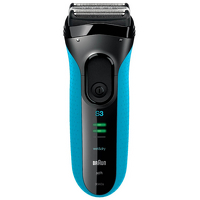 Braun Series Shavers Series 3 3040s Wet and Dry Shaver