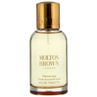 Molton Brown Mesmerising Oudh Accord and Gold Eau de Toilette