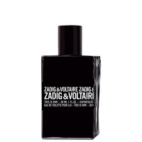 Zadig and Voltaire This Is Him Eau de Toilette