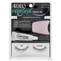 Ardell Starter Kits Natural Lashes 110 Black