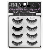 Ardell Multipack 101 Demi Black