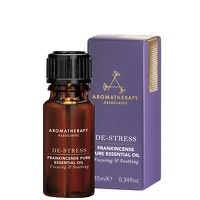 Aromatherapy Associates Home and Ambiance DeStress Frankincense Pure Essential Oil