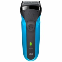 Braun Series Shavers Series 3 310s Wet and Dry Shaver