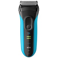 Braun Series Shavers Series 3 3010BT Wet and Dry Shaver