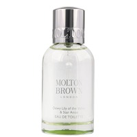 Molton Brown Dewy Lily of the Valley and Star Anise Eau de Toilette