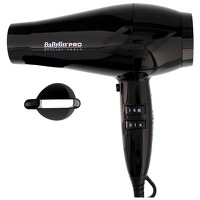BaByliss PRO Dryers Spectrum Midnight Black 2100w