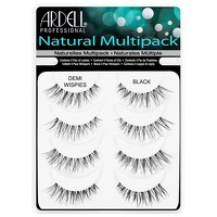 Ardell Multipack Demi Wispies Pack of 4 Pairs