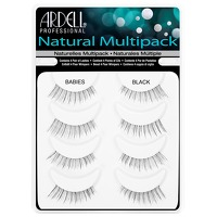 Ardell Multipack Babies Pack of 4 pairs