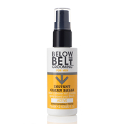 Below the Belt Grooming™ Instant Clean Balls Active
