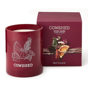 Cowshed Winter Candle 300g