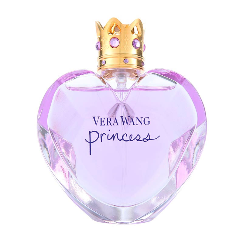 Fragrance Vera Wang Princess Eau de Toilette