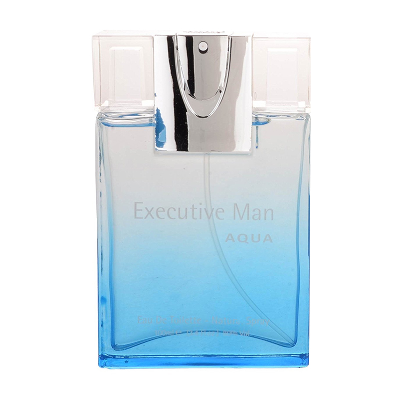 Laurelle Parfums Executive Aqua Eau de Toilette