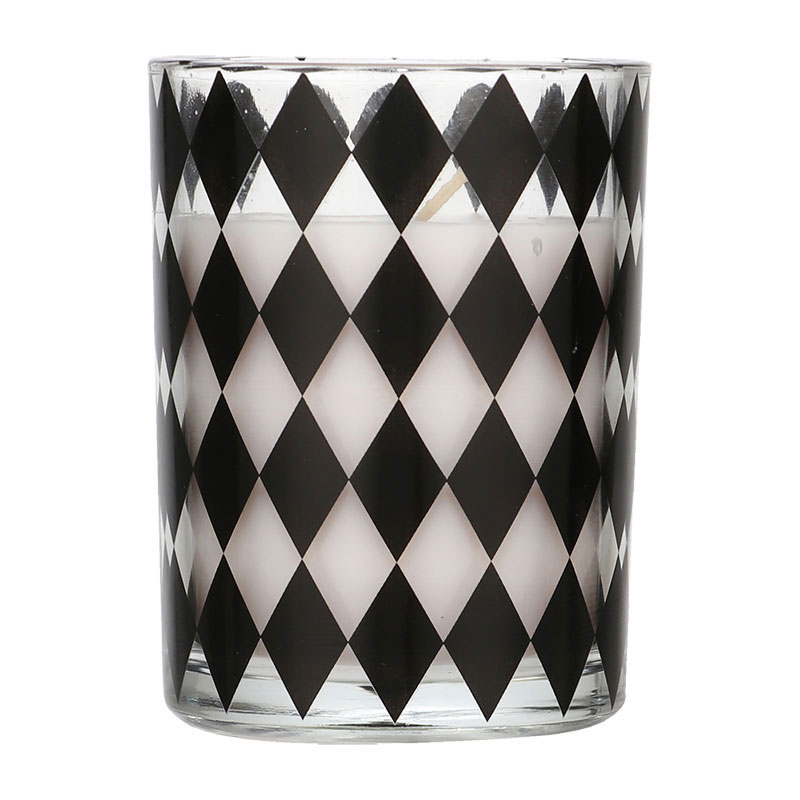 Candlelight Diamond Paris Armour Scented Candle