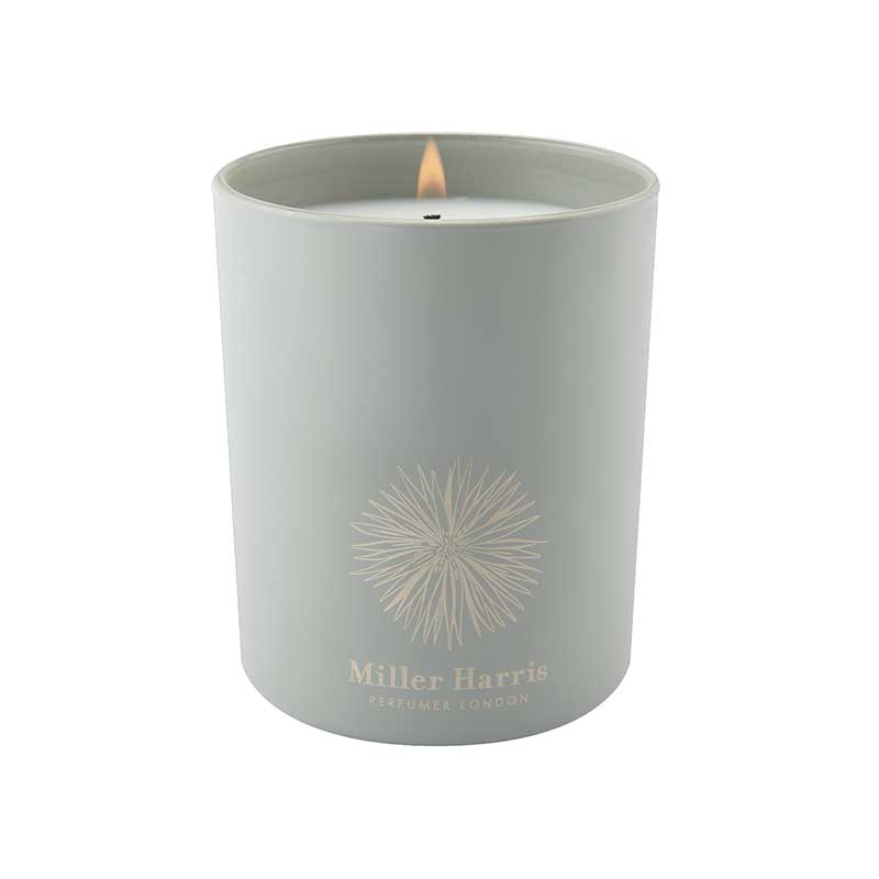 Miller Harris Infusion de The Candle 185g