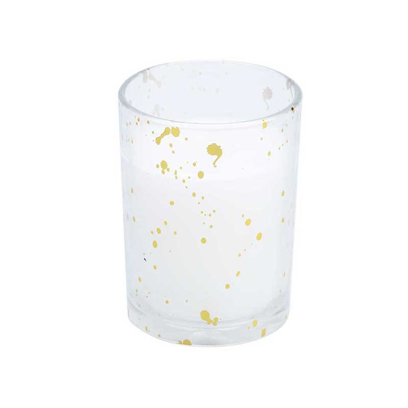 Candlelight Paradise Pineapple Scented Candle