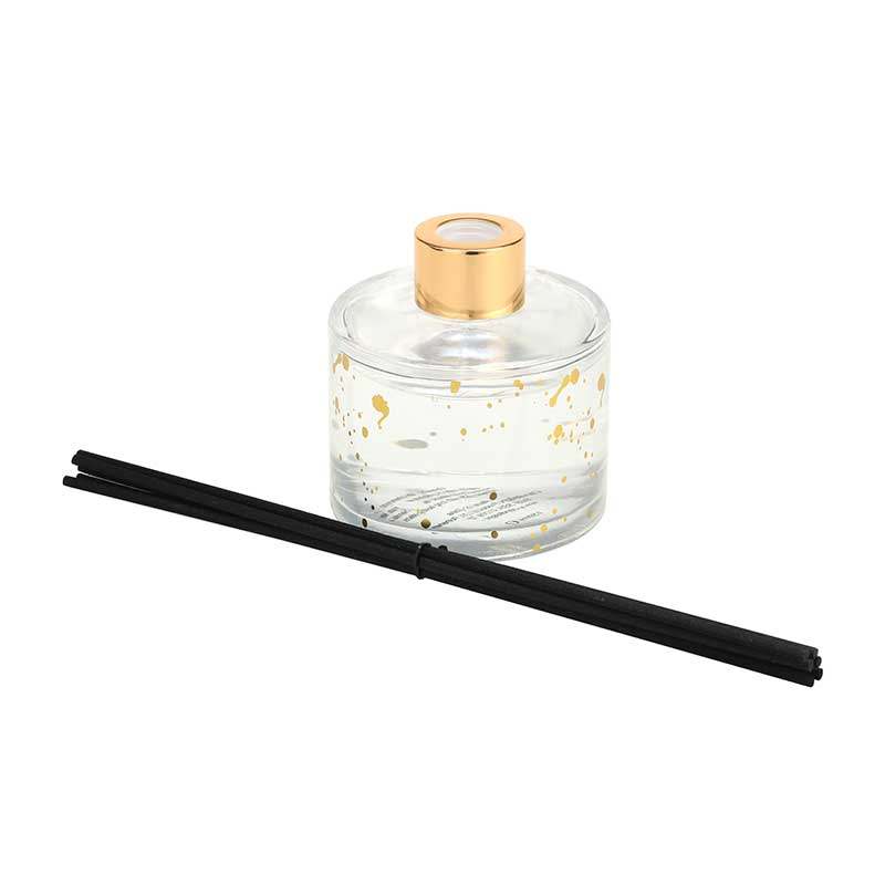 Candlelight Paradise Pineapple Scented Reed Diffuser