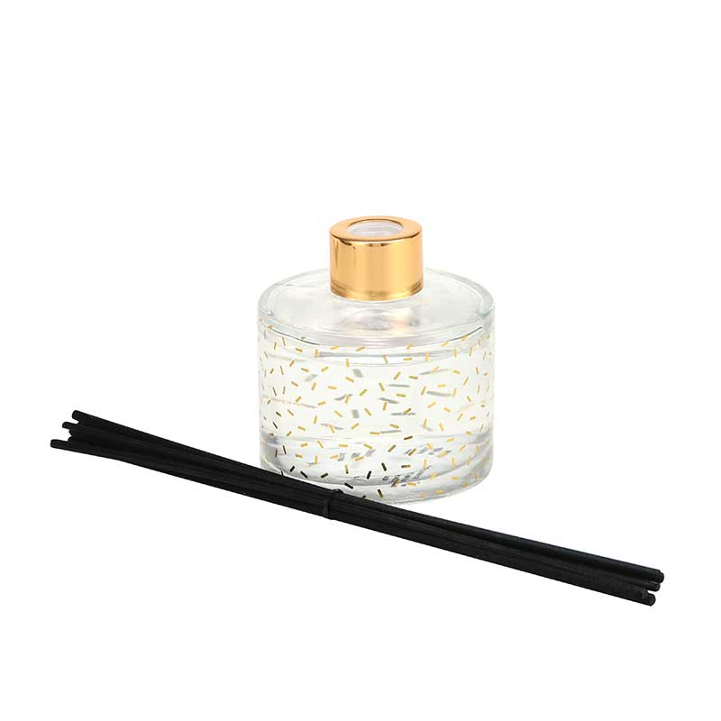 Candlelight Tropic Pineapple Scented Reed Diffuser