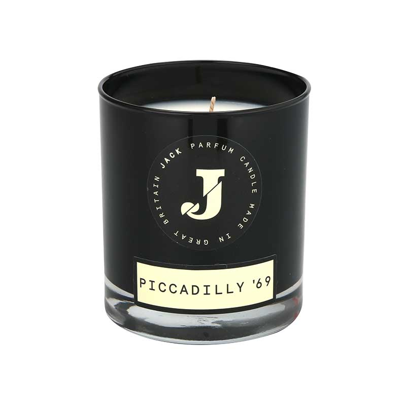 Jack Piccadilly 69 Candle