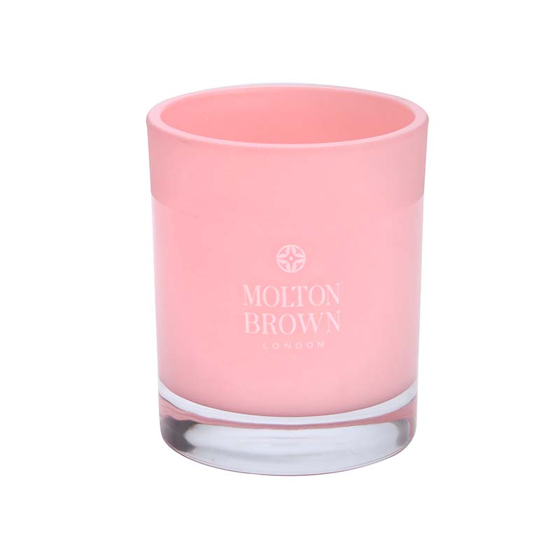 Molton Brown Delicious Rhubarb & Rose Candle 180g