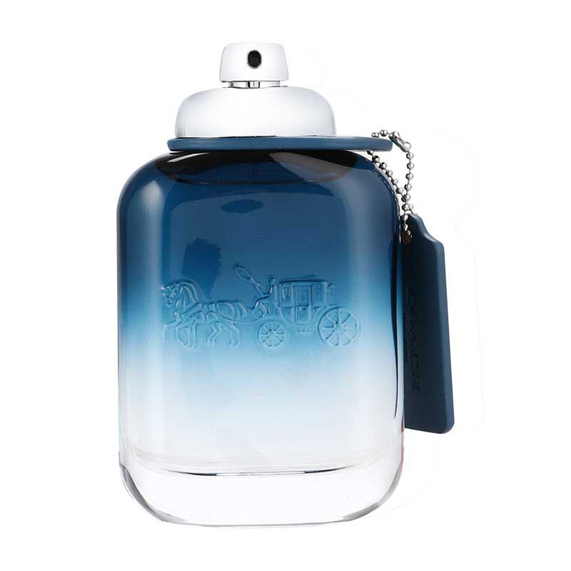 Coach Blue Eau de Toilette