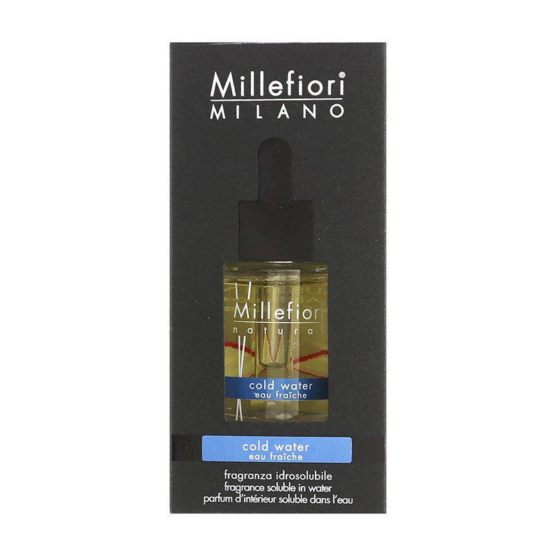 Millefiori Milano Cold Water Water Soluble Fragrance