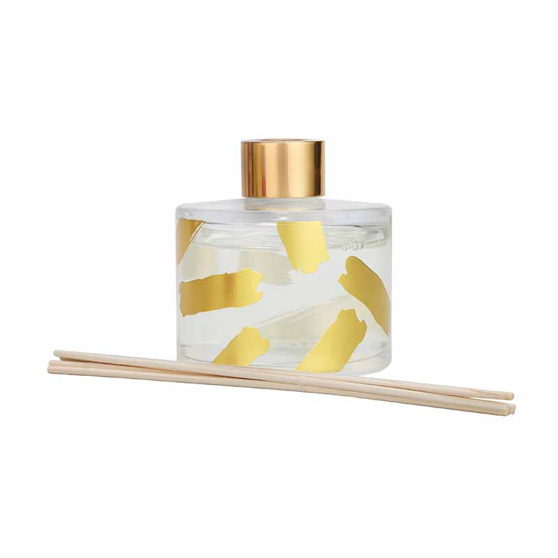 Candlelight Siesta Pineapple Scented Reed Diffuser