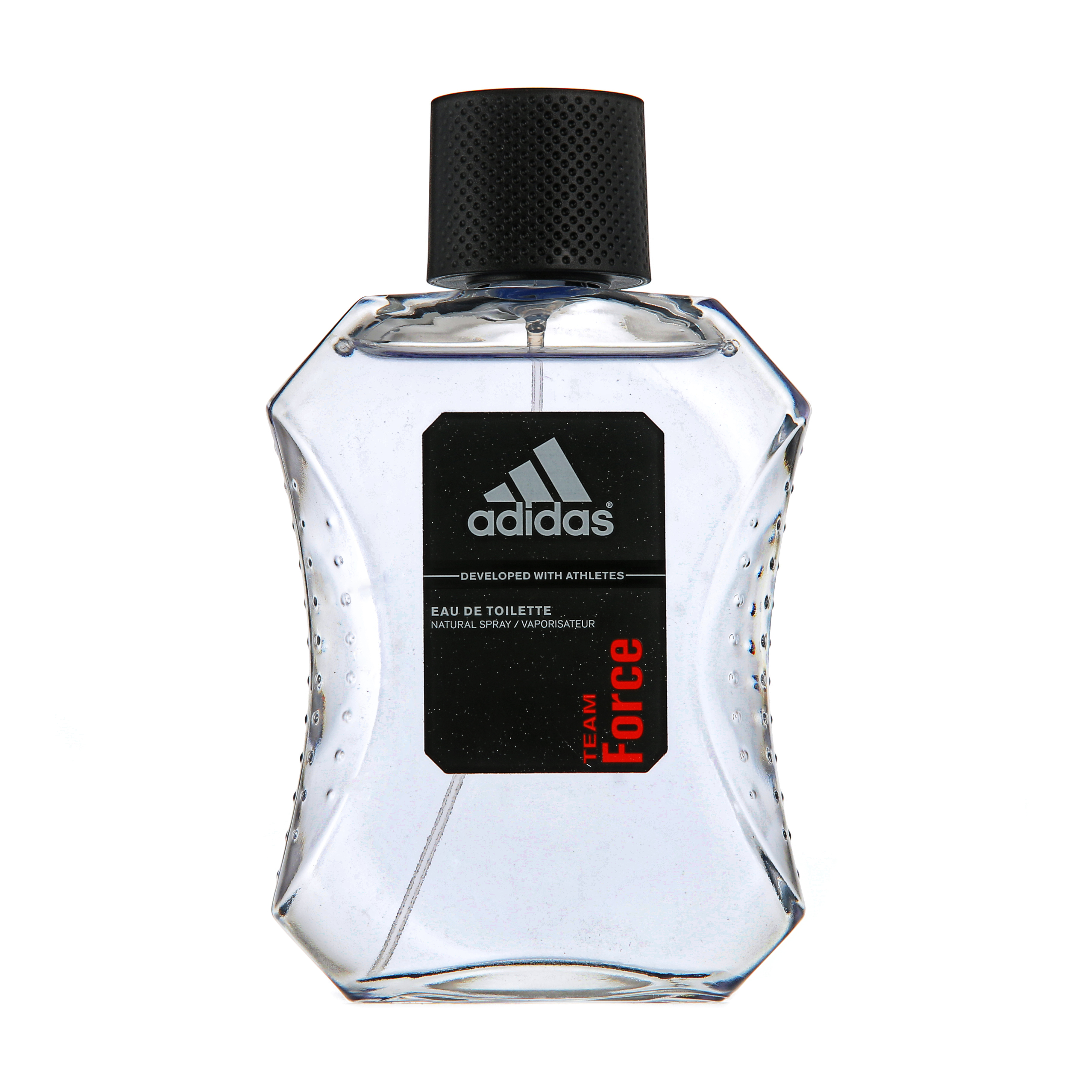 Coty Adidas Team Force Eau de Toilette
