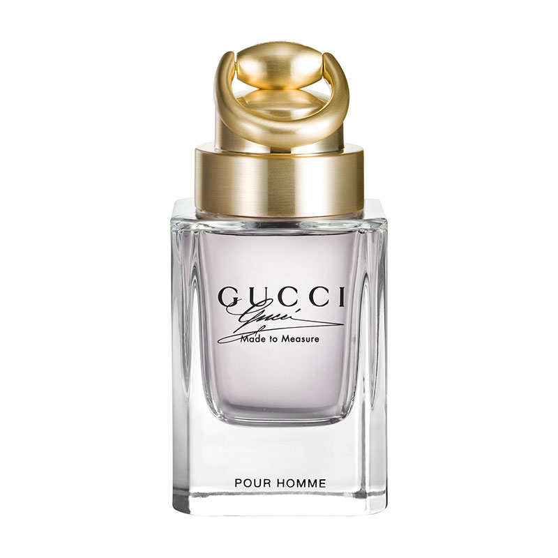 Gucci By  Made To Measure Eau de Toilette
