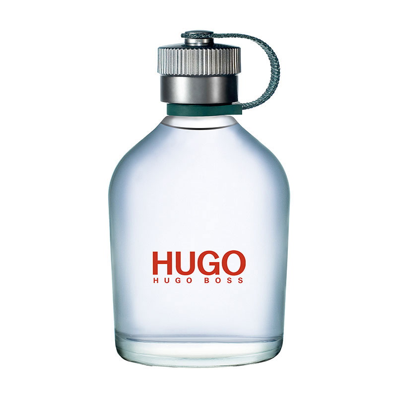 Fragrance Hugo Boss HUGO Eau de Toilette
