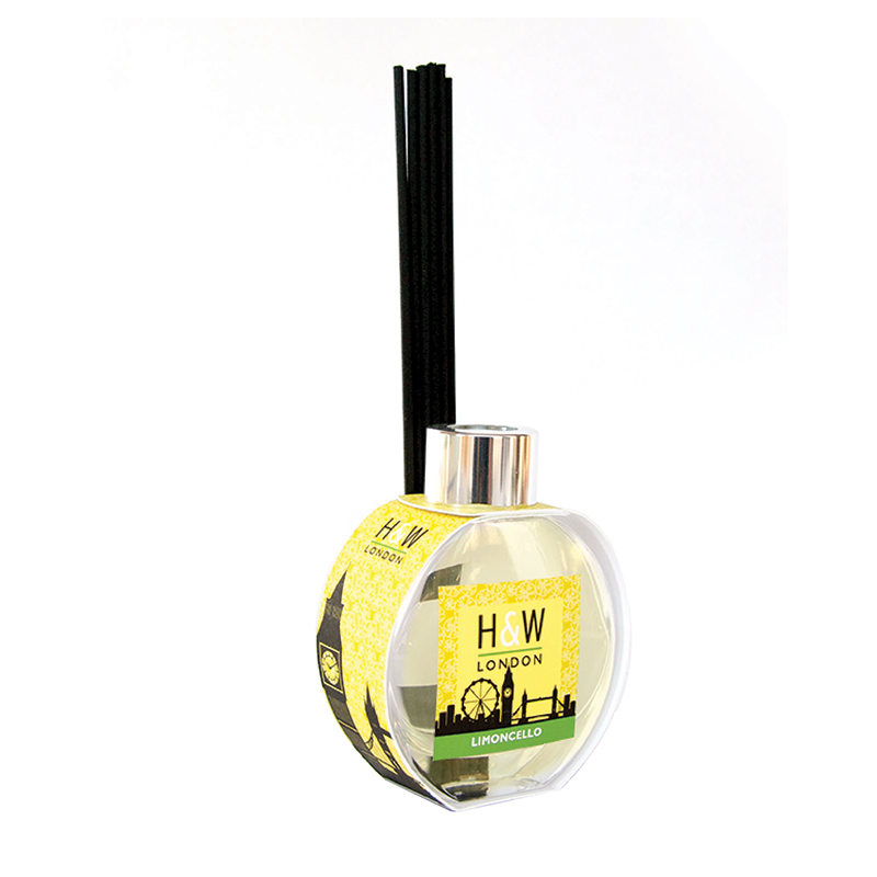 Heyland & Whittle Limoncello Reed Diffuser