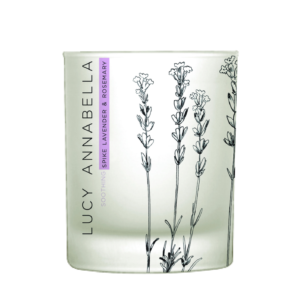 LUCY ANNABELLA Aromatic Candles Soothing 65g