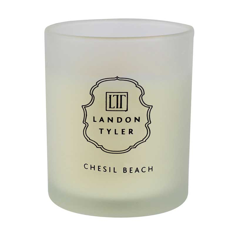 Landon Tyler Chesil Beach Candle 200g