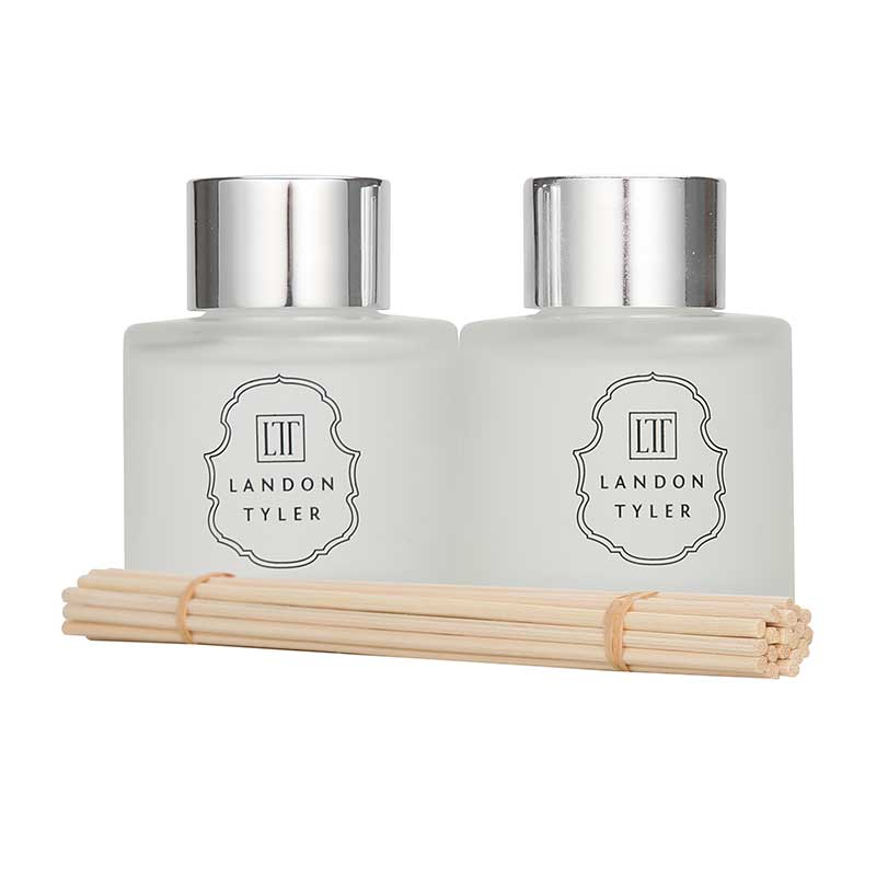 Landon Tyler Chesil Beach Diffuser Set 2 x