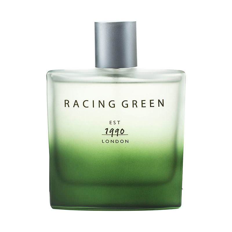 Laurelle Parfums Racing Green Eau de Toilette