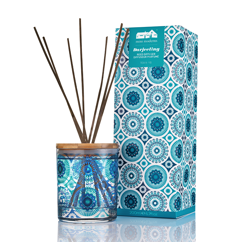 Mini Moderns Home Diffusers Darjeeling