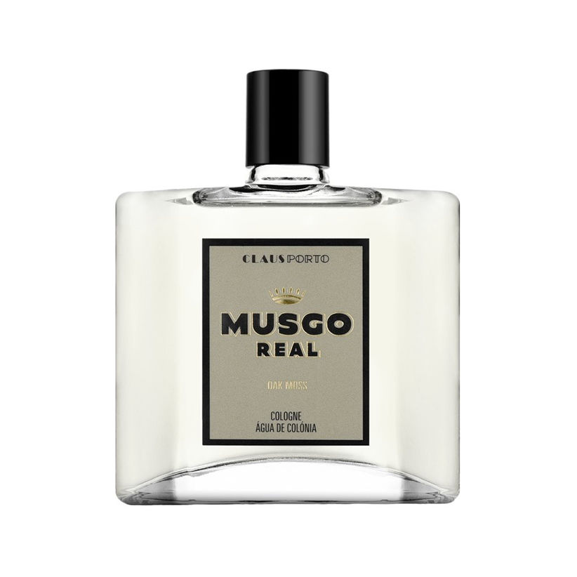 Musgo Real Eau De Cologne No 2 Oak Moss