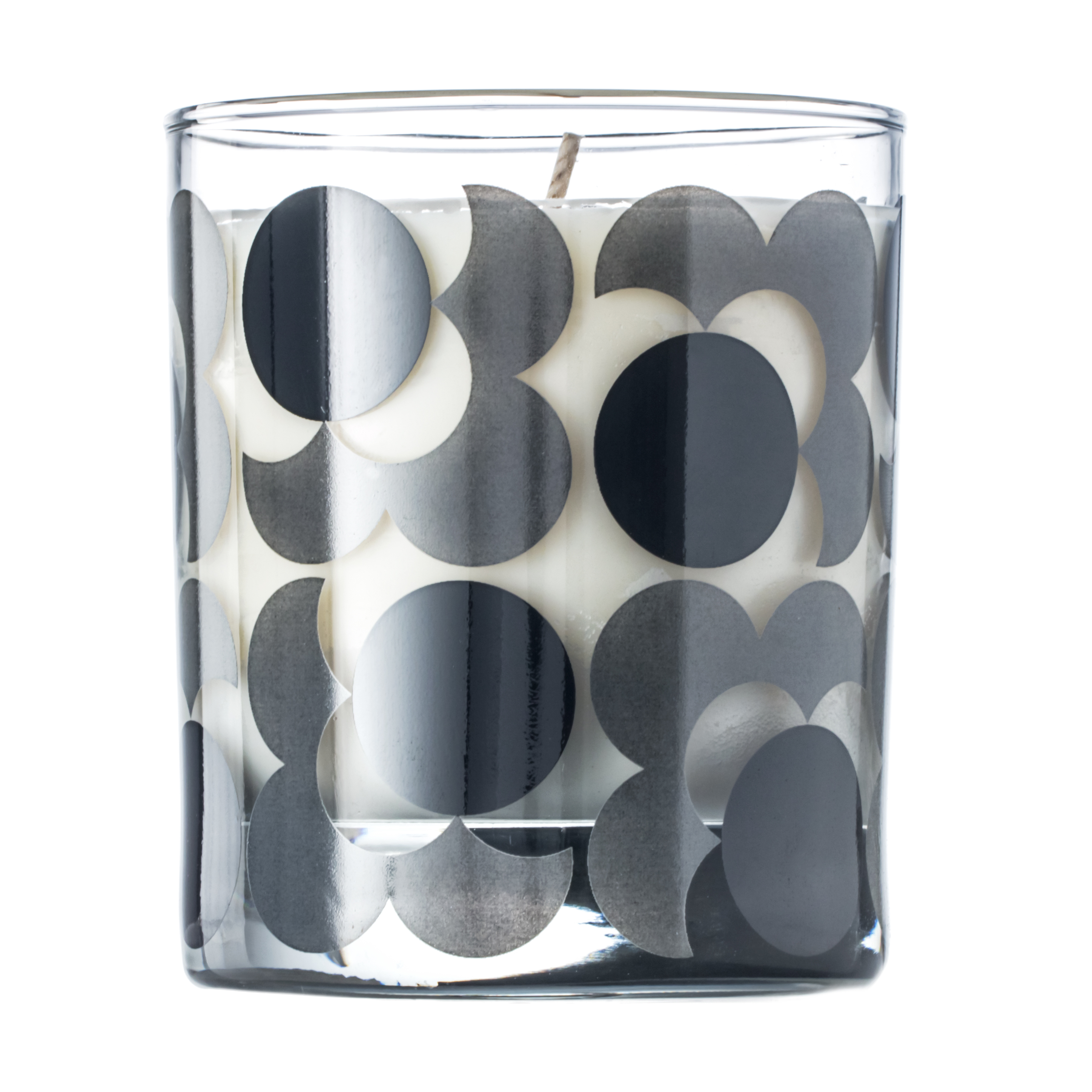 Orla Kiely Earl Grey Scented Candle 200g