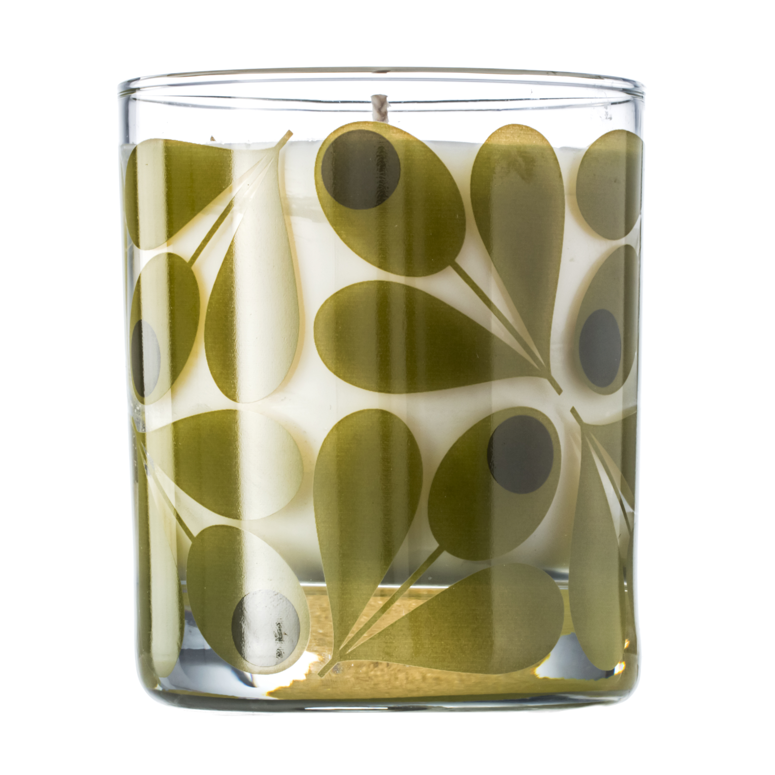 Orla Kiely Fig Tree Scented Candle 200g