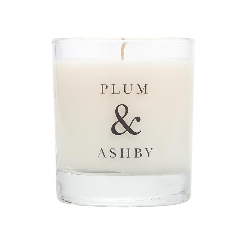 Plum and Ashby Eucalyptus Scented Candle