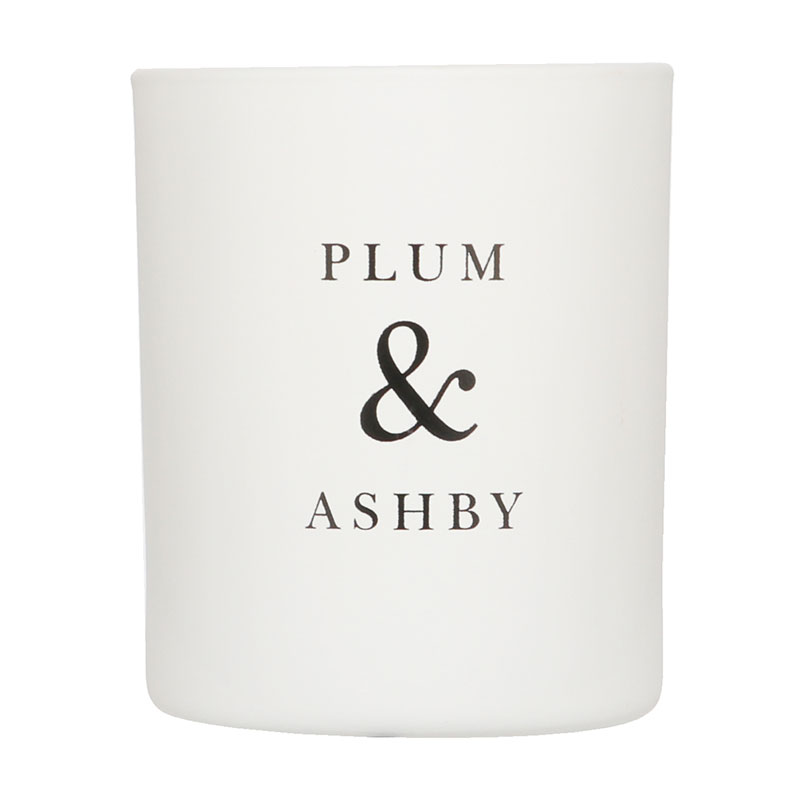 Fragrance Plum and Ashby Plum & Ashby Green Fig Scented Candle 210g