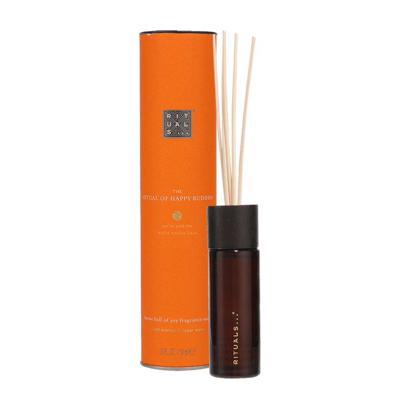 Rituals Happy Buddha Frangrance Sticks