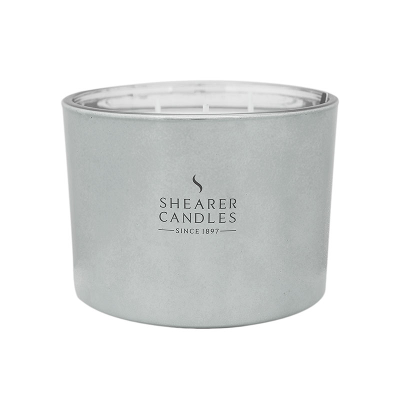 Fragrance Shearer Candles Triple Wick Neroli Jar Candle