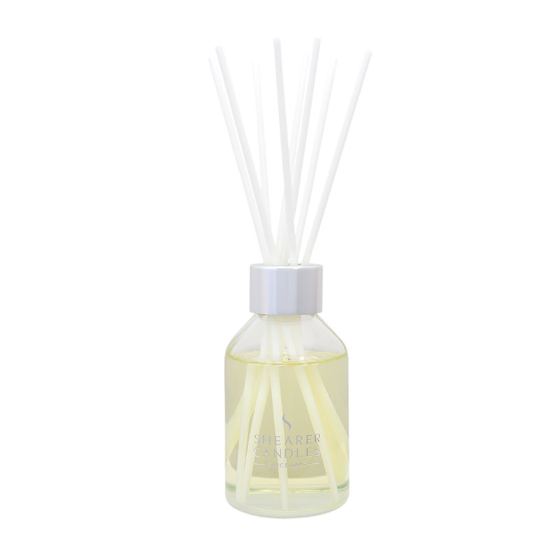 Shearer Candles Vanilla & Coconut Reed Diffuser