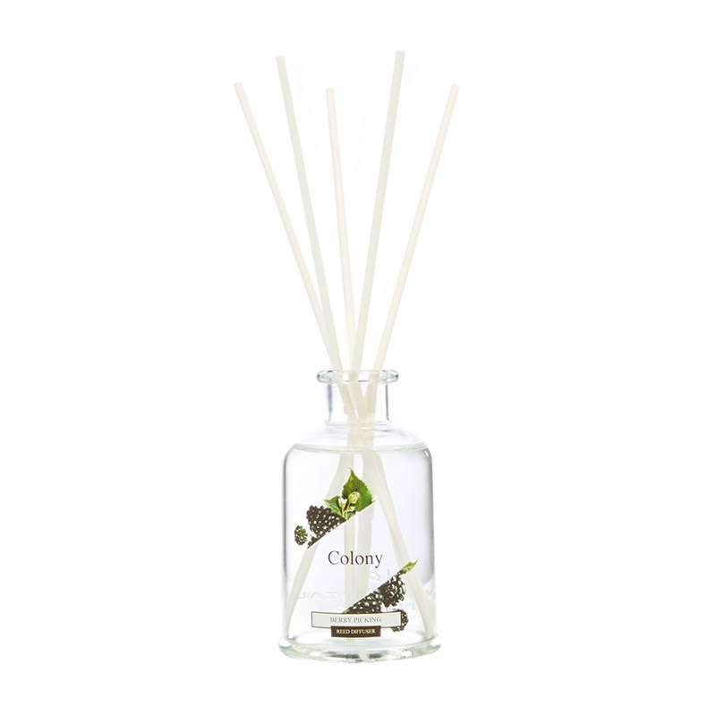 Wax Lyrical Colony Berry Picking Reed Diffuser