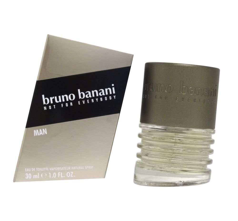 Fragrance Bruno Banani Not for Everybody Eau de Toilette