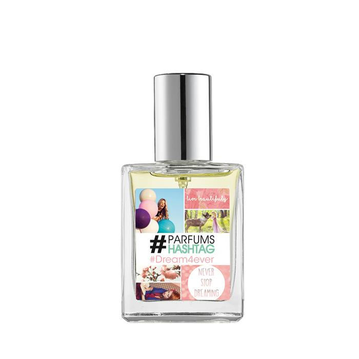 Hashtag #dream 4ever Eau De Toilette