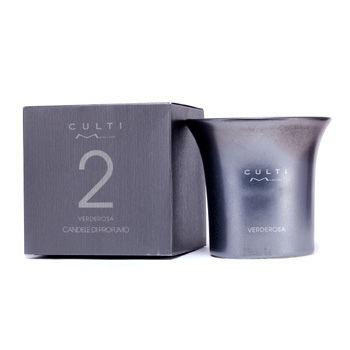 Culti Matelier Scented Candle 02 Verderosa 200g/7 06oz