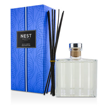 Nest Reed Diffuser Blue Garden/5 9oz