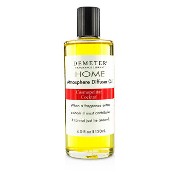 Demeter Atmosphere Diffuser Oil Cosmopolitan Cocktail/4oz